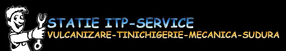 Statie Inspectie Tehnica ITP